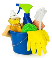 Ecofriendly Cleaning Products